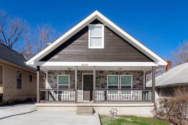 2638 N Mill Street Property Photo - Kansas City, KS real estate listing