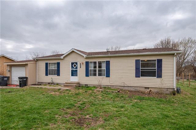 302 N State Street Property Photo - Drexel, MO real estate listing