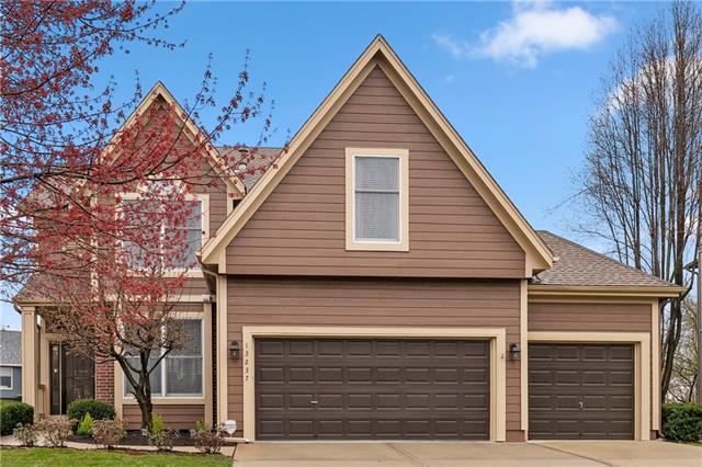 13237 King Street Property Photo - Overland Park, KS real estate listing
