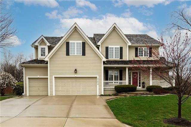 21010 W 81 Terrace W Property Photo