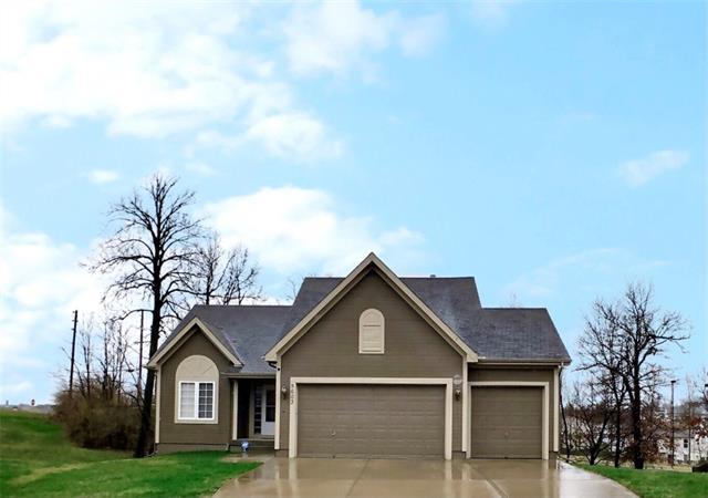 5603 N Wyoming Avenue Property Photo - Kansas City, MO real estate listing
