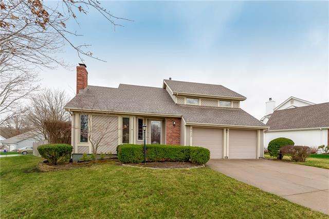 4013 NE 57 Terrace Property Photo - Gladstone, MO real estate listing