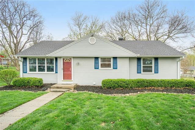 4160 N Chelsea Avenue Property Photo - Kansas City, MO real estate listing