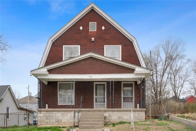 944 Riverview Avenue Property Photo - Kansas City, KS real estate listing