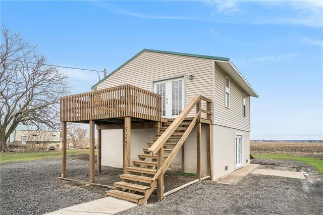 515 Lake Shore & 517 Drive Property Photo