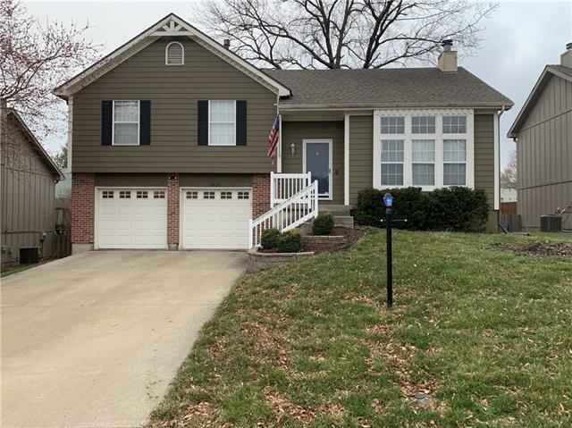 9827 W 51ST Place Property Photo - Merriam, KS real estate listing