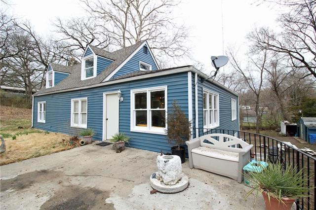 8504 E 30th Street Property Photo - Kansas City, MO real estate listing
