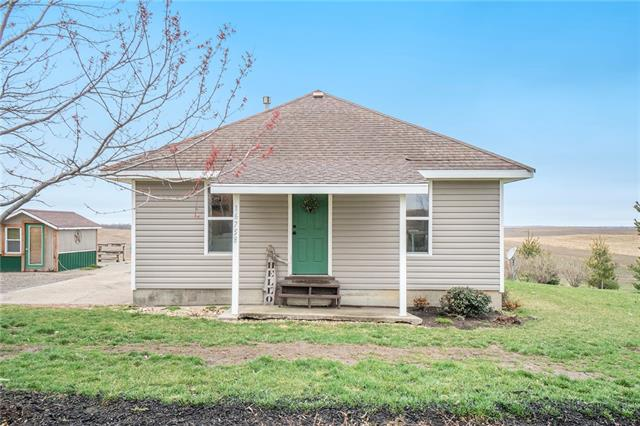 16758 Lincoln Road Property Photo - Mound City, MO real estate listing