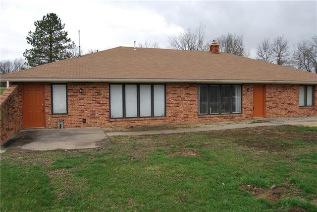 694 NW Z Highway Property Photo - Bates City, MO real estate listing