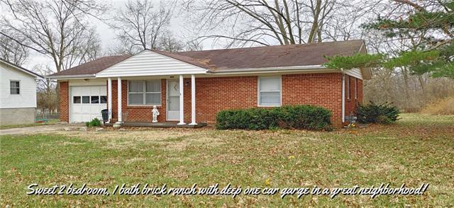202 E Oak Street Property Photo - Windsor, MO real estate listing