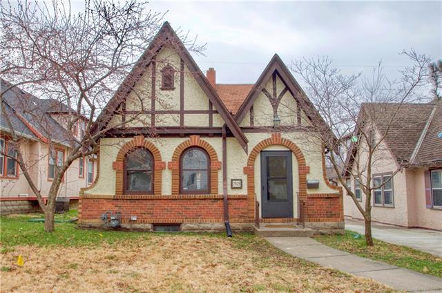 7103 HARRISON Street Property Photo - Kansas City, MO real estate listing
