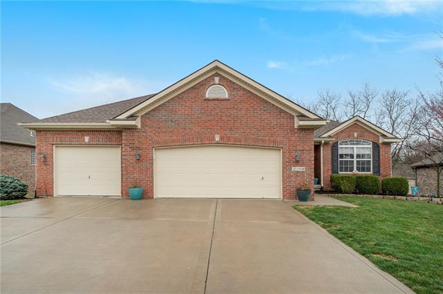 3200 N 109th Place Property Photo - Kansas City, KS real estate listing