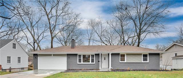 6619 Ballentine Street Property Photo - Shawnee, KS real estate listing