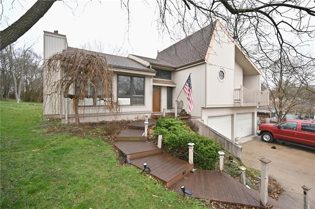 80 Maple Drive Property Photo - Platte City, MO real estate listing