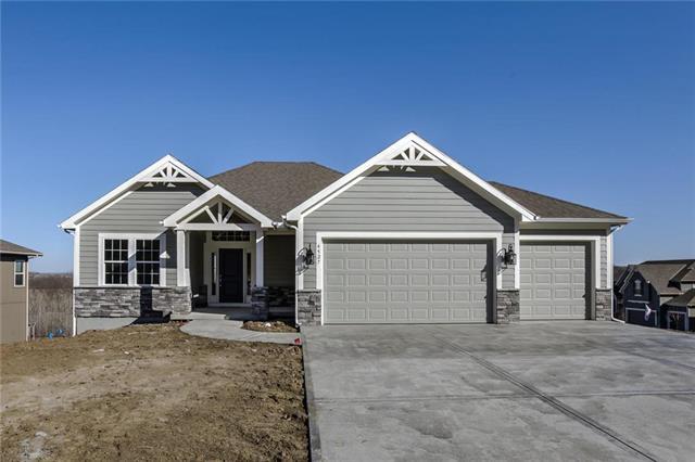 2710 W Wabash Street Property Photo - Olathe, KS real estate listing