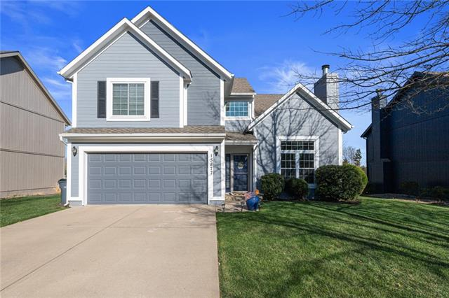 15877 S BROOKFIELD Street Property Photo - Olathe, KS real estate listing