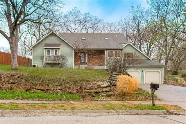 3527 Riverview Road Property Photo - Lawrence, KS real estate listing