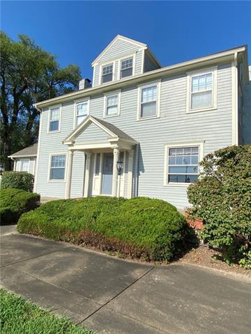 6036 Metcalf Avenue Property Photo