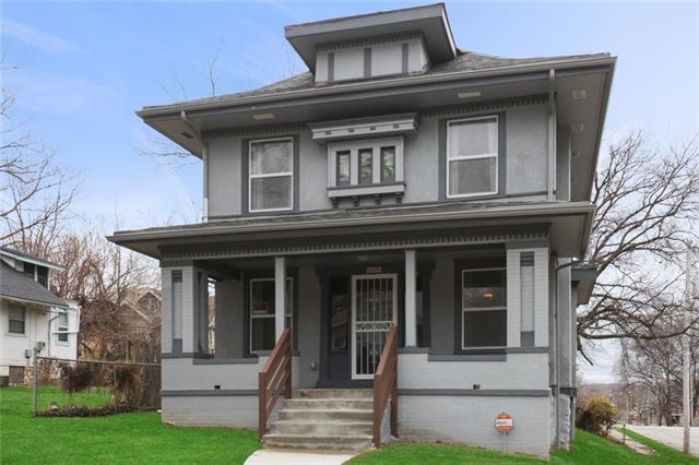 4200 Chestnut Avenue Property Photo