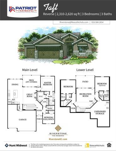8218 NW 89th Street Property Photo - Kansas City, MO real estate listing