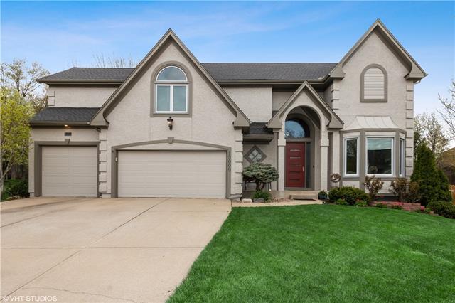 12009 W 132nd Street Property Photo - Overland Park, KS real estate listing