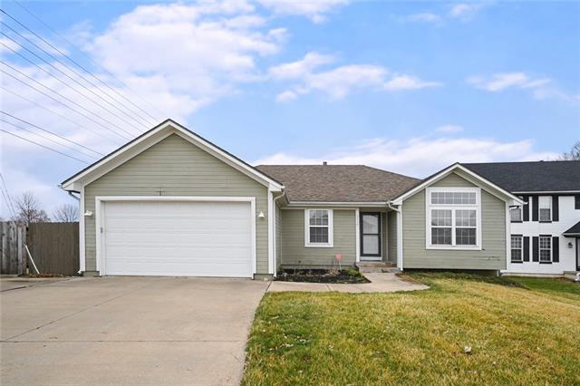 1710 N Ashley Drive Property Photo - Independence, MO real estate listing