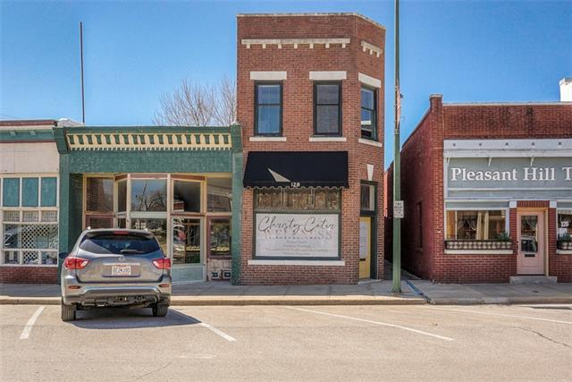 128 S First Street Property Photo