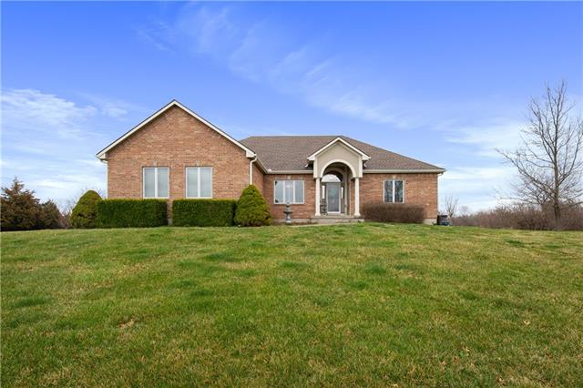 609 NW 1751 Road Property Photo - Kingsville, MO real estate listing