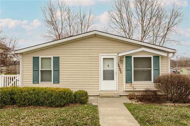 12305 N Pomona Avenue #233 Property Photo - Kansas City, MO real estate listing