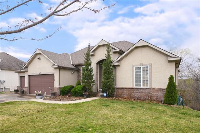 3524 N 110th Terrace Property Photo - Kansas City, KS real estate listing