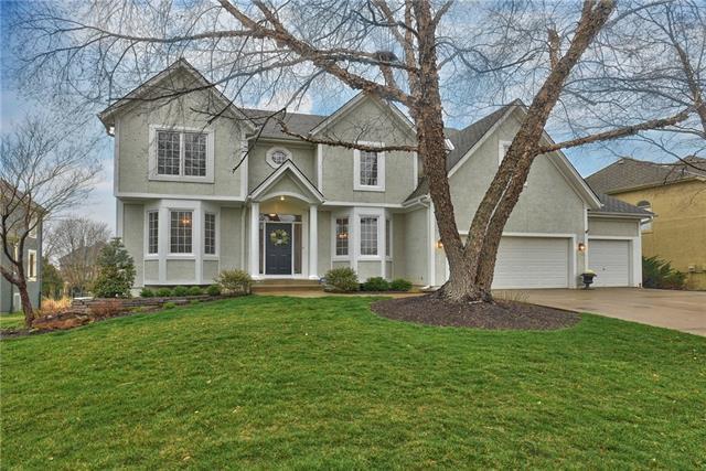 5833 W 145 Street Property Photo - Overland Park, KS real estate listing
