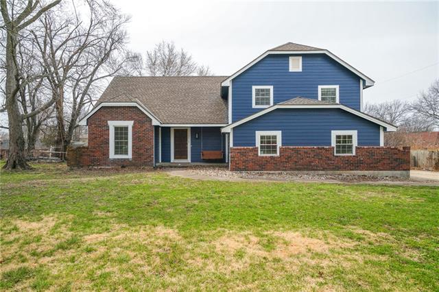 10615 E Bannister Road Property Photo - Kansas City, MO real estate listing
