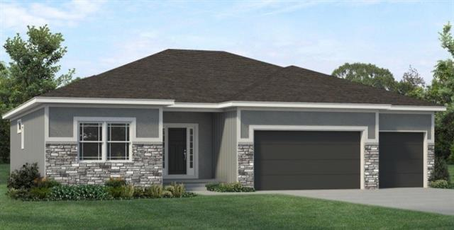 1264 NW 107th Terrace Property Photo - Kansas City, MO real estate listing