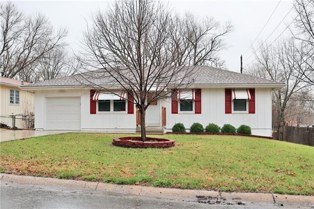 11003 Herrick Avenue Property Photo - Kansas City, MO real estate listing