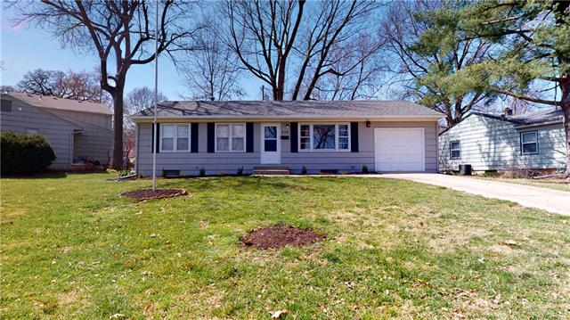 6720 Hadley Street Property Photo - Overland Park, KS real estate listing