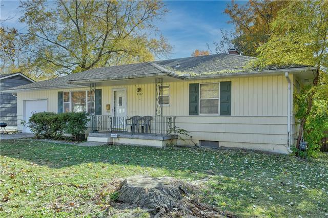 4507 E 112th Street Property Photo - Kansas City, MO real estate listing