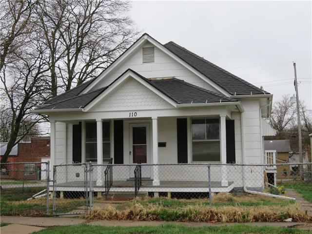 110 W Piankishaw Street Property Photo