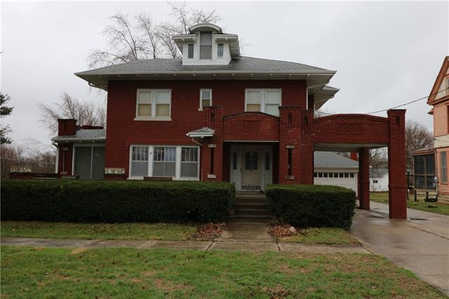510 W Market Street W Property Photo - Savannah, MO real estate listing