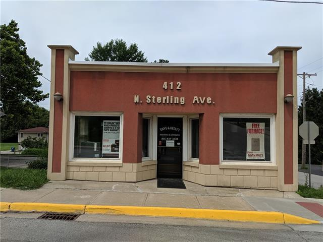 412 N Sterling Avenue Property Photo - Sugar Creek, MO real estate listing