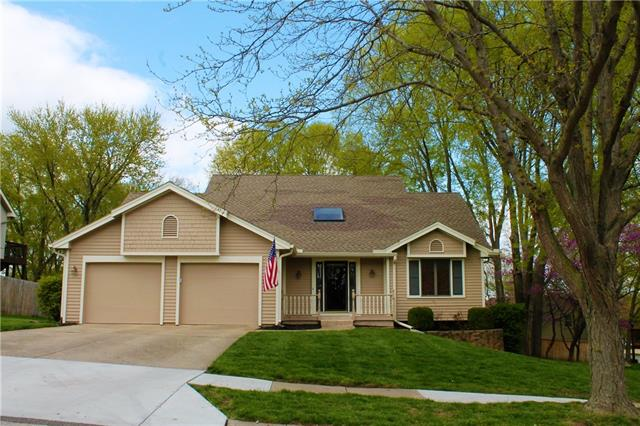 8205 NW Delta Drive Property Photo - Kansas City, MO real estate listing