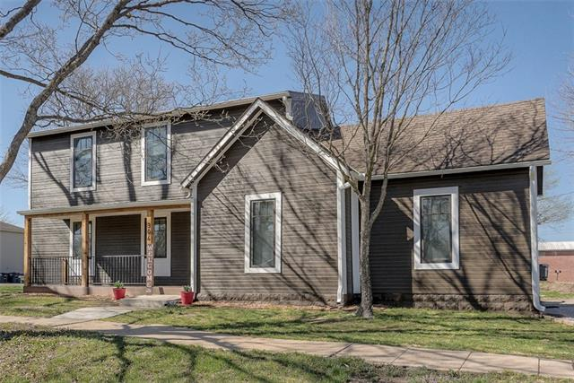 304 W Elm N/A Property Photo - Archie, MO real estate listing