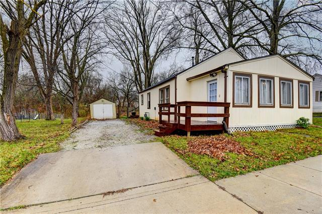 1501 Ottawa Street Property Photo - Leavenworth, KS real estate listing