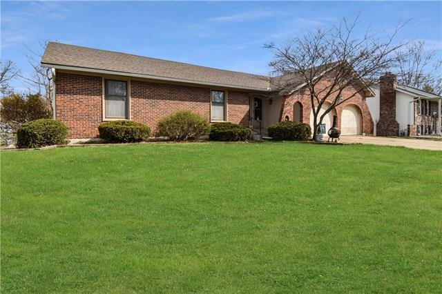 606 W 31ST Street Property Photo - Higginsville, MO real estate listing