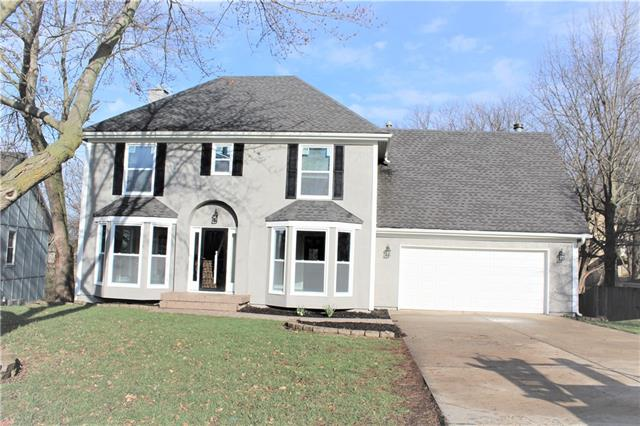 8048 Bell Road Property Photo - Lenexa, KS real estate listing