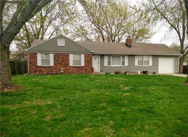 208 Eisenhower Street Property Photo - Baldwin City, KS real estate listing