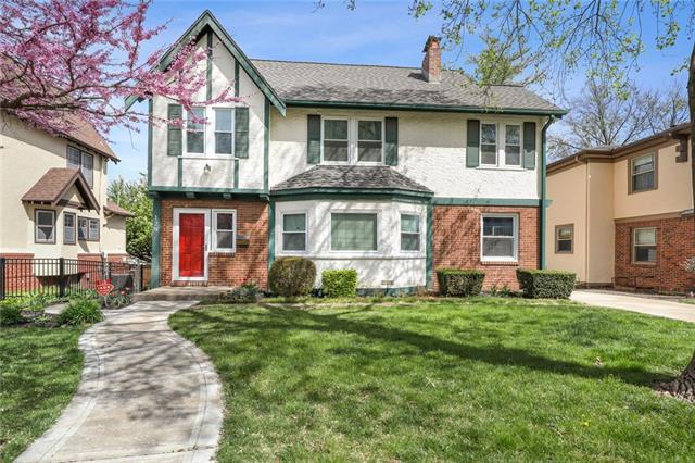 128 W 69th Terrace Property Photo - Kansas City, MO real estate listing