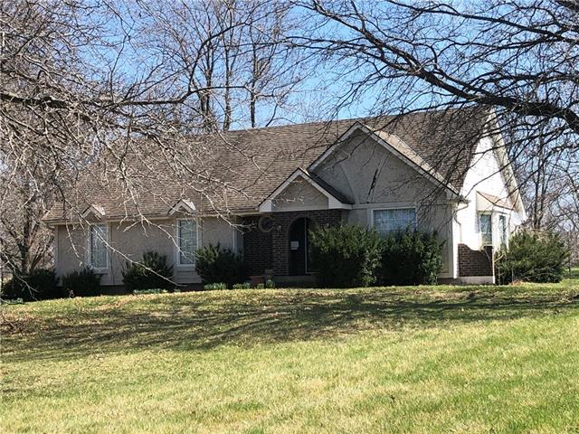 15215 S Bynum Road Property Photo - Lone Jack, MO real estate listing
