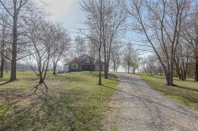 30001 S Kircher Road Property Photo - Garden City, MO real estate listing