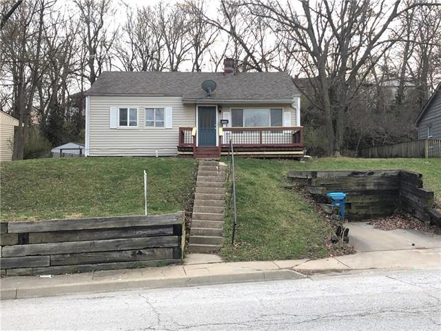 306 Dunbar Avenue Property Photo - Excelsior Springs, MO real estate listing