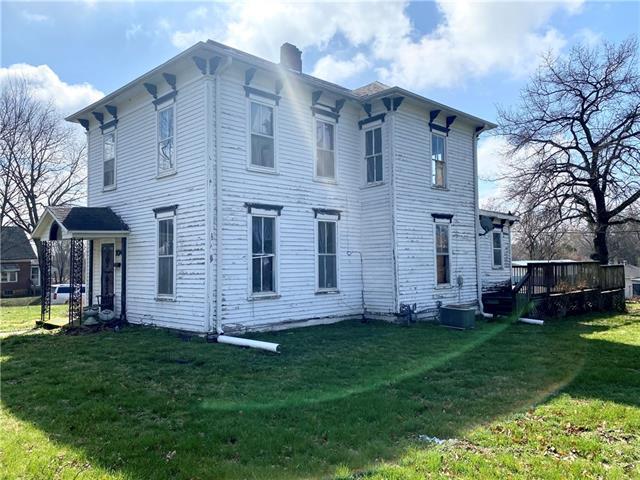 204 E Marshall Street Property Photo - Sweet Springs, MO real estate listing